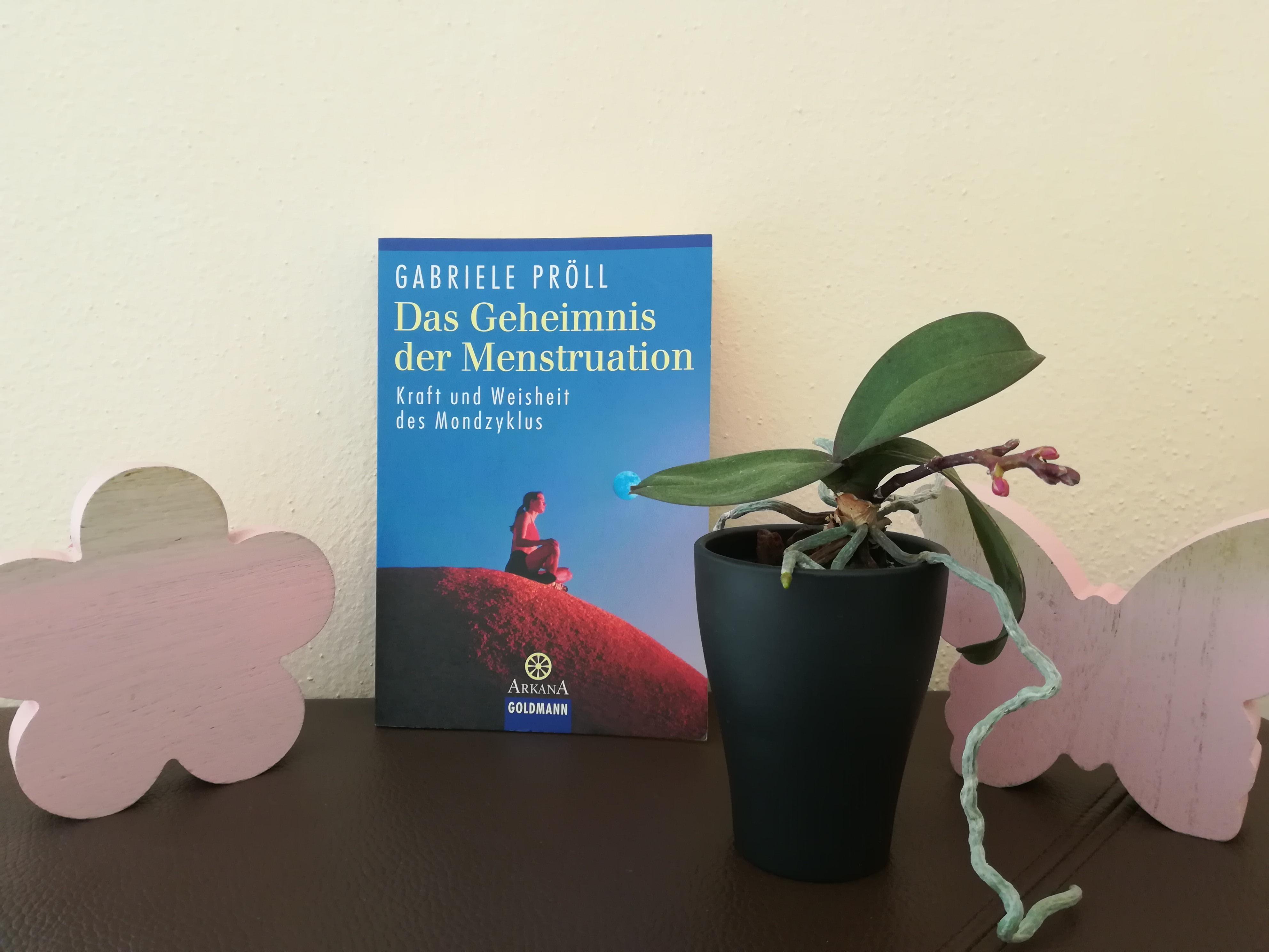 Das Geheimnis der Menstruation